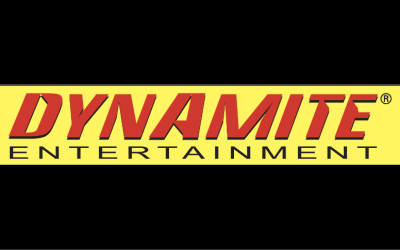 Dynamite & ComiXology Offering Free First Issues During COVID-19 Quarantine