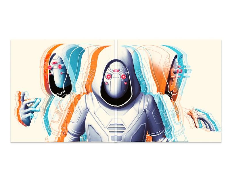 Mondo Assembles the Marvel Cinematic Universe Soundtracks on Vinyl
