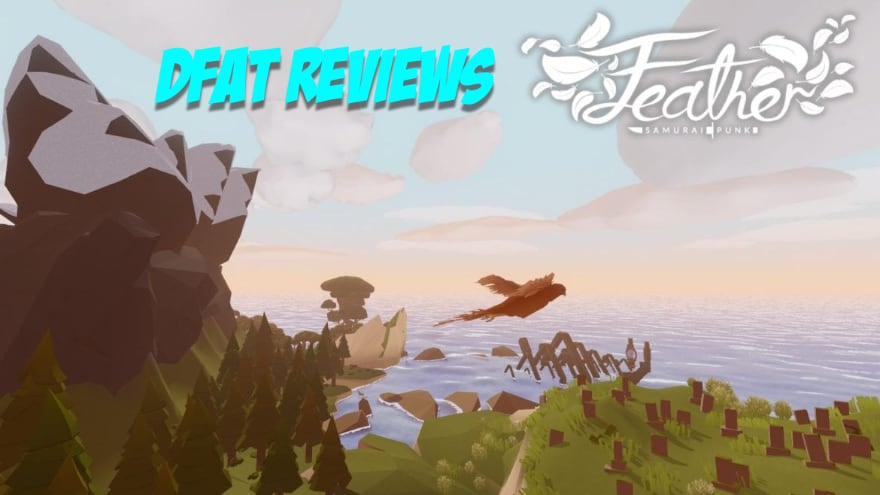 DFAT Reviews: Feather for the Nintendo Switch
