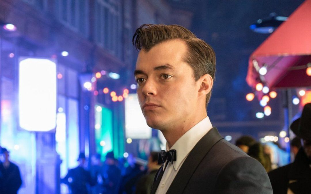 Pennyworth trailer 2 shows off some historical beat-downs from our favorite bat-butler!