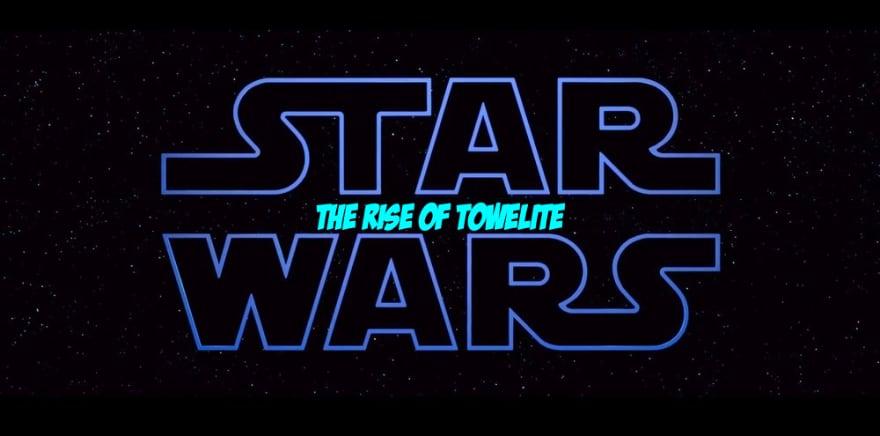 Towelite Talk #130 – The Rise of Towelite