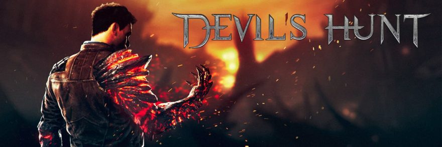 Travel to hell and back in the Devil's Hunt PAX East demo video