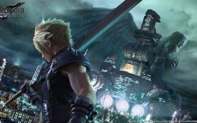 Final Fantasy VII remake is coming in June and here's the first trailer in 4 years!