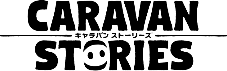 Caravan Stories Begin Its Journey on PS4 this Summer!