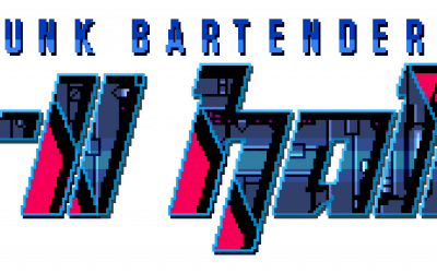 VA-11 HALL-A: Cyberpunk Bartender Action for Switch Review