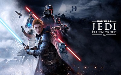 New trailer for Star Wars Jedi: Fallen Order shows off aliens, lightsabers, and Second Sisters