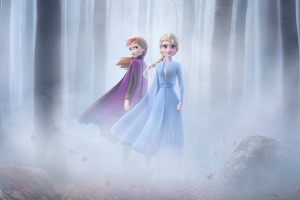 New Frozen 2 trailer asks Why Elsa was given powers?