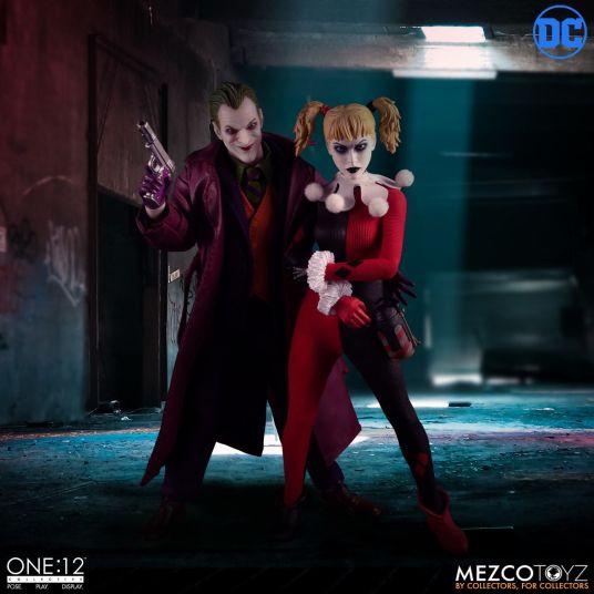 Mezco Harley 02