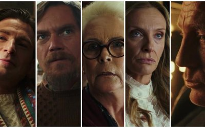 First trailer for Rian Johnson's 'Knives Out'
