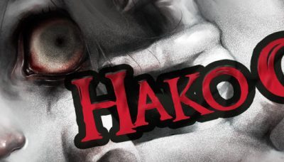 Get haunted in new board game, Hako Onna