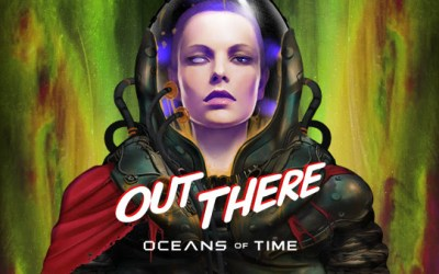 First look at the sequel to Out There: Ω Edition!