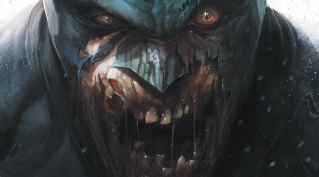 DC Reveals Pre-Order Trailer for DCeased Collected Edition Hardcover