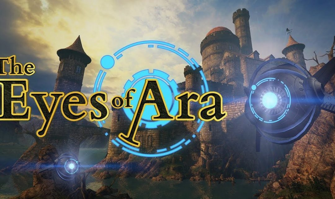 The Eyes of Ara Brings Award-Winning Challenges to Nintendo Switch Today