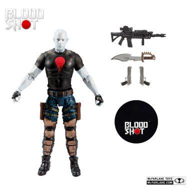 Mcfarlane Bloodshot action figure 01