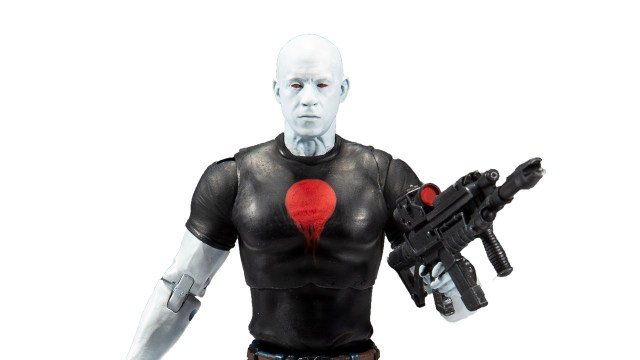 Mcfarlane Bloodshot action figure 02
