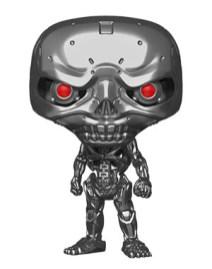 Funko Terminator Dark Fate POP 02