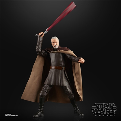 Hasbro Star Wars Black Series 01