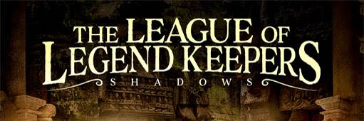 LEAGUE OF LEGEND KEEPERS – Isabella Blake-Thomas in STRANGER THINGS-esque teen-supernatural film!