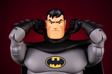 Mondo Batman Animated action figure 01