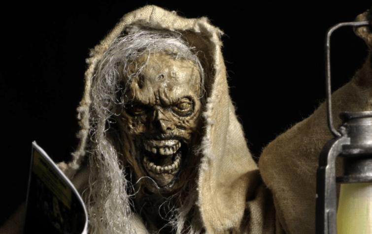 NECA Creepshow Creeper 02