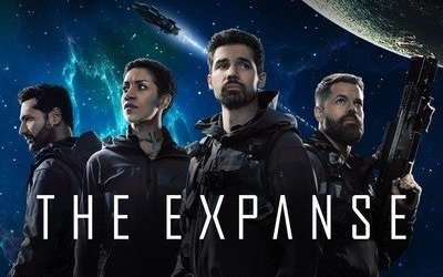 The Expanse – Season 4 trailer marks the show's return to Amazon Prime!