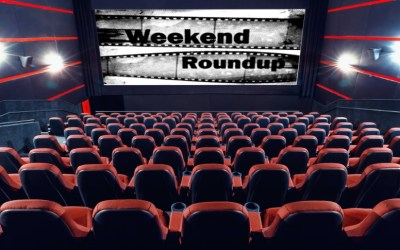 Weekend Roundup 12/6/19-12/8/19: Frozen 2 continues to freeze competition!
