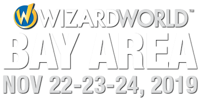 Routh, Lotz, Staite, Law Headline Inaugural Wizard World Bay Area, November 22-24 In Oakland!