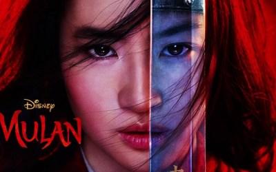 Disney's Mulan unveils a new trailer!