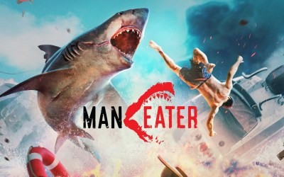 Maneater takes a bite out of consoles in 2020