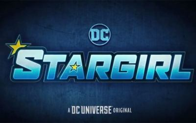 First trailer for DC Universe & The CW's shared show 'Stargirl' debuts!!