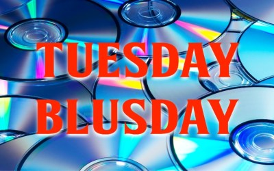 Tuesday Blusday: Movie & TV Home Releases for 6/23/20