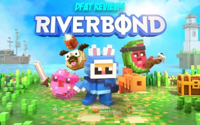 DFAT Reviews: Riverbond