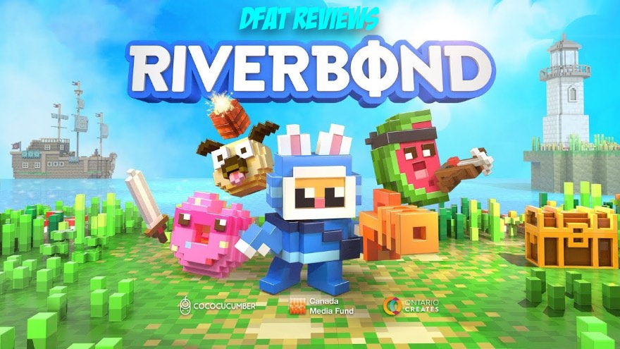 DFAT Reviews: Riverbond