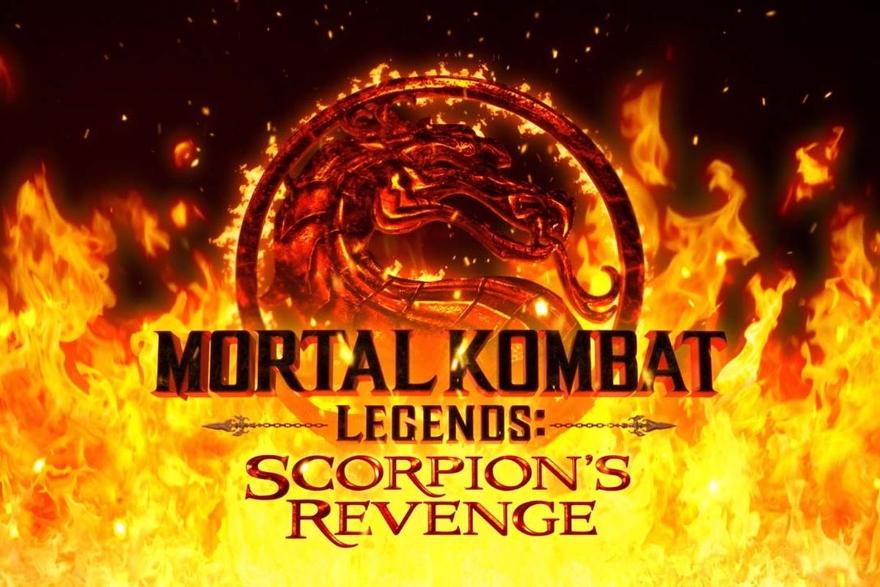 'Get Over Here' Mortal Kombat Legends: Scorpion's Revenge trailer has dropped!