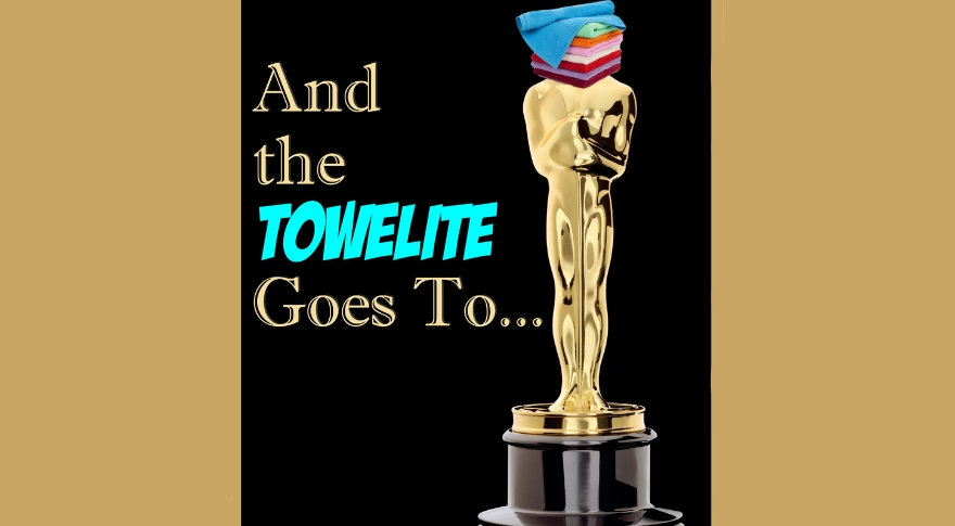 Towelite Talk Episode 158 – And the Towelite Goes To…