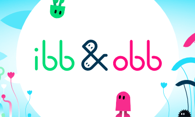 ibb & obb makes the jump to the Nintendo Switch™