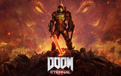 The DOOM Eternal soundtrack is going heavy metal!