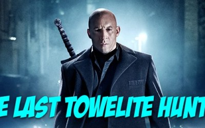 Towelite Talk Episode 161 – The Last Towelite Hunter