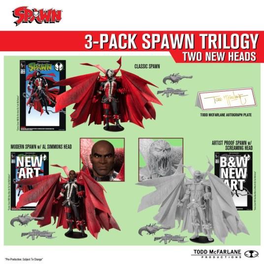 Spawn Kickstarter 02