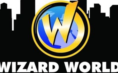Palminteri, Winkler, 'Outlander,' 'Family Ties' Stars Next Up In Wizard World Virtual Experiences!