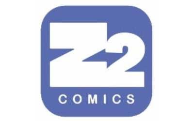 "Z2 COMICS ANNOUNCES ""GORILLAZ ALMANAC"""