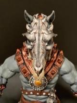 Mythic Legions Equaddron 03
