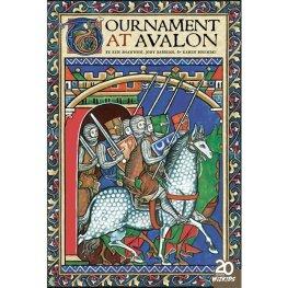 Tournament at Avalon 01