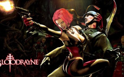 BloodRayne Makes a Long-Overdue Return!