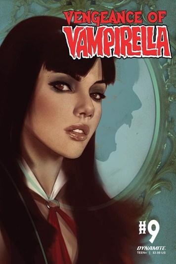 Dynamite Vampirella 02