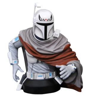 Gentle Giant 2020 Boba Fett 01