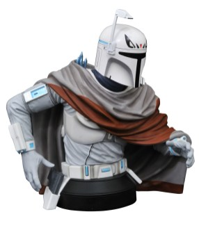 Gentle Giant 2020 Boba Fett 03
