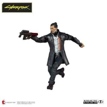 McFarlane Cyberpunk 02