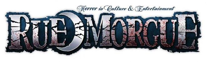 Rue Morgue logo