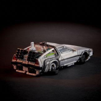 Transformers BTTF 06